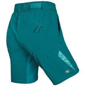 Endura Hummvee Lite II Shorts Women Teal